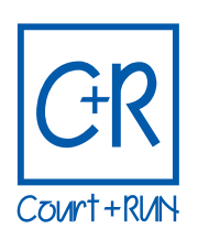 Court and Run - Sports and fashion